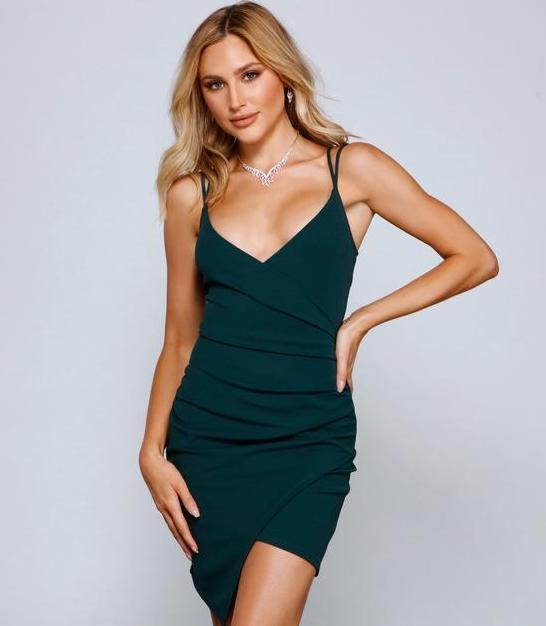 Best brands like Lulus: Windsor for formal dresses